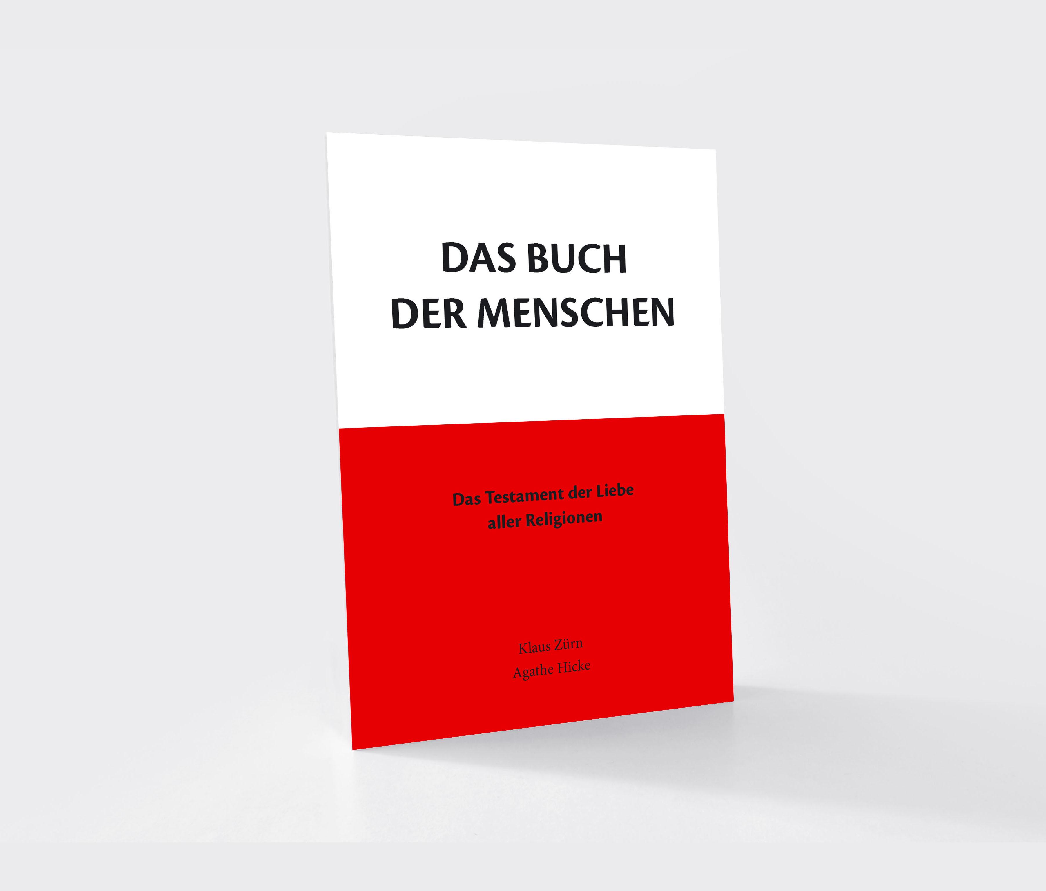 Das Buch der Menschen